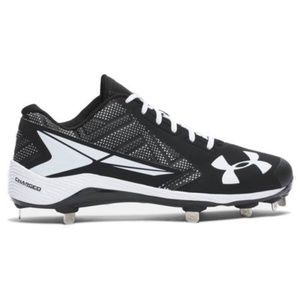 Underarmour Yard Low St Cleats Under Armour Armor
